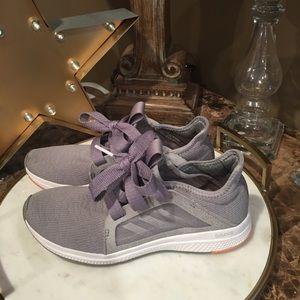 Adidas sneakers women 6.5 gray